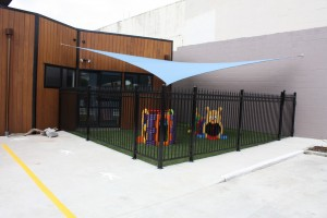 Imagination Station Play Ground