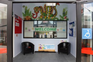 Imagination Station Early Learning Centre